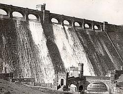 Scar Dam